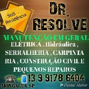 Dr resolve mongaguá
