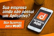Aplicativos -sites - loja virtual