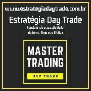 Estratégia day trade - mini dólar